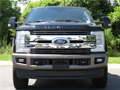 2018 F-350 Crew Cab 4x4,  Pickup #EC04070 - photo 5
