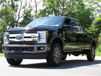 2018 F-350 Crew Cab 4x4,  Pickup #EC04070 - photo 1
