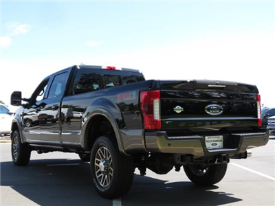 2018 F-350 Crew Cab 4x4,  Pickup #EC04070 - photo 2