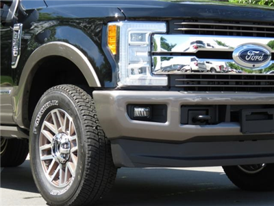 2018 F-350 Crew Cab 4x4,  Pickup #EC04070 - photo 6