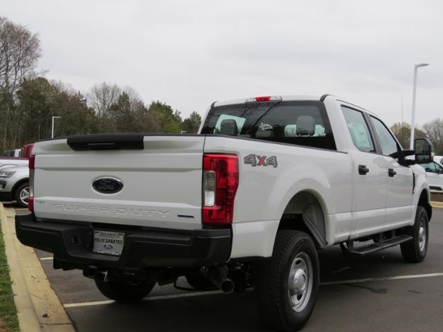 2017 F-250 Crew Cab 4x4, Pickup #EF29643 - photo 27