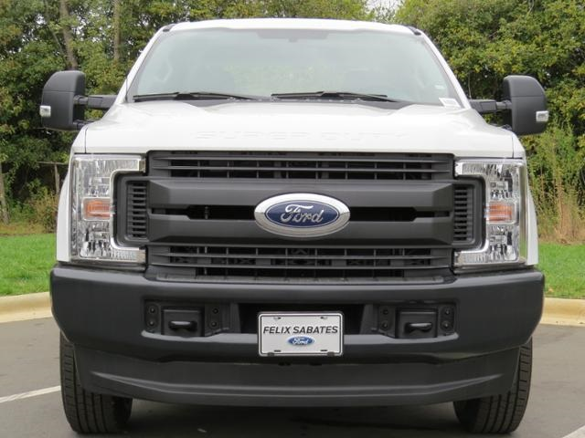 2017 F-250 Crew Cab 4x4, Pickup #EF29643 - photo 4