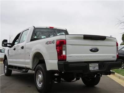 2017 F-250 Crew Cab 4x4, Pickup #EF29643 - photo 2