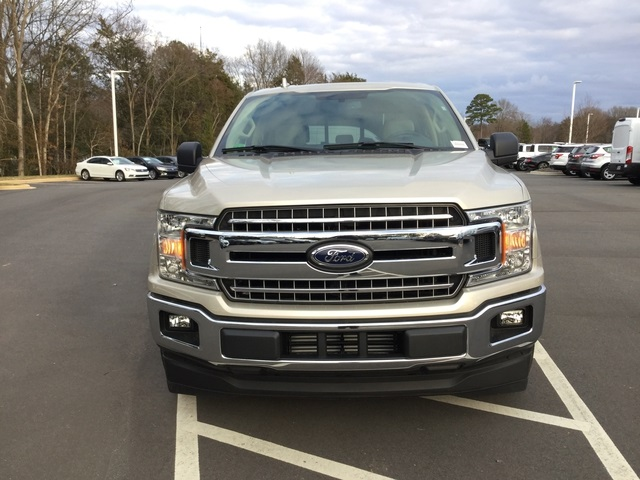 2018 F-150 SuperCrew Cab, Pickup #FA41003 - photo 8