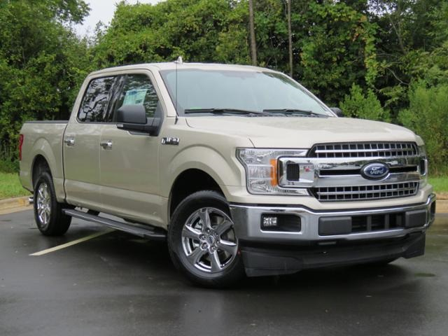 2018 F-150 SuperCrew Cab, Pickup #FA41003 - photo 1
