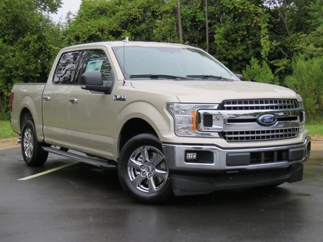 2018 F-150 SuperCrew Cab, Pickup #FA41003 - photo 7