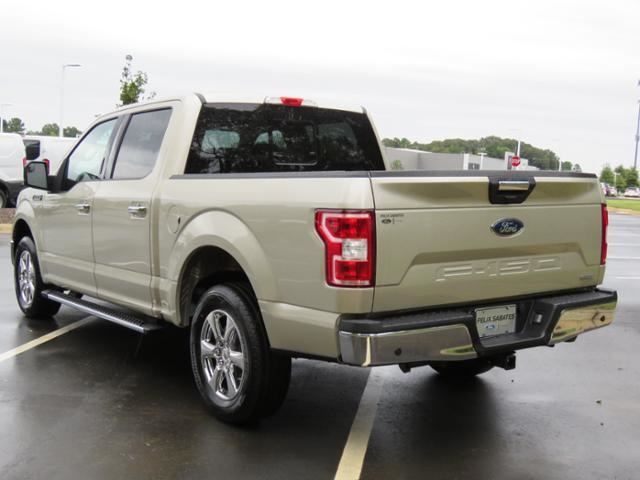 2018 F-150 SuperCrew Cab, Pickup #FA41003 - photo 54