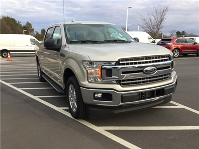 2018 F-150 SuperCrew Cab, Pickup #FA41003 - photo 6