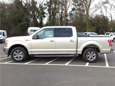 2018 F-150 SuperCrew Cab, Pickup #FA41003 - photo 10