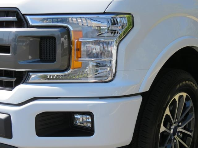 2018 F-150 SuperCrew Cab, Pickup #FA41006 - photo 6