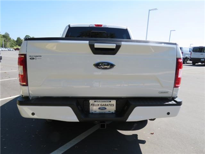 2018 F-150 SuperCrew Cab, Pickup #FA41006 - photo 29