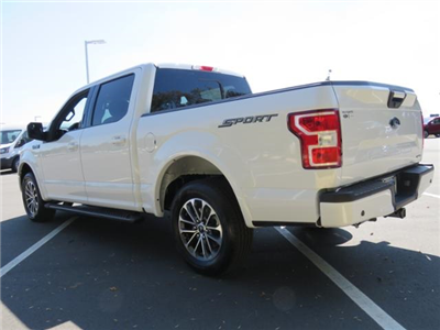 2018 F-150 SuperCrew Cab, Pickup #FA41006 - photo 30