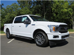 2018 F-150 SuperCrew Cab, Pickup #FA41006 - photo 1