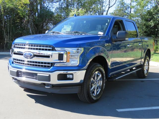 2018 F-150 SuperCrew Cab 4x4,  Pickup #FA41008 - photo 1