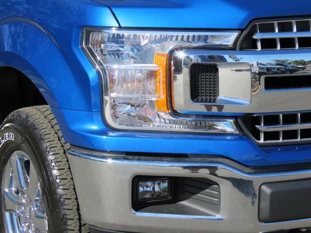 2018 F-150 SuperCrew Cab 4x4,  Pickup #FA41008 - photo 5