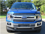 2018 F-150 SuperCrew Cab 4x4,  Pickup #FA41008 - photo 4