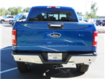 2018 F-150 SuperCrew Cab 4x4,  Pickup #FA41008 - photo 26