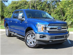 2018 F-150 SuperCrew Cab 4x4,  Pickup #FA41008 - photo 3