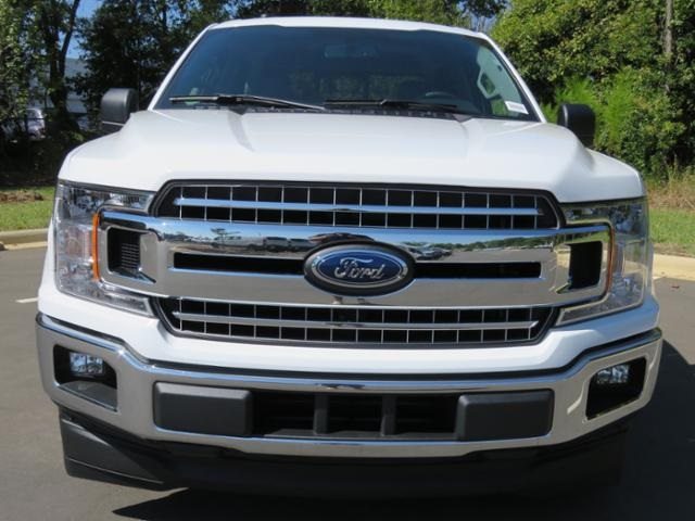2018 F-150 SuperCrew Cab 4x4,  Pickup #FA41014 - photo 4