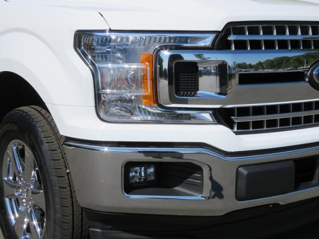 2018 F-150 SuperCrew Cab 4x4,  Pickup #FA41014 - photo 5