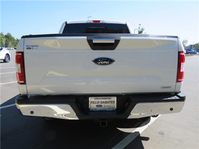 2018 F-150 SuperCrew Cab 4x4,  Pickup #FA41014 - photo 29