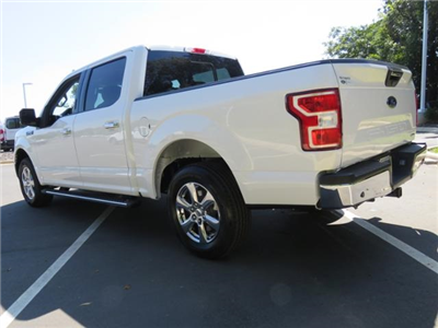 2018 F-150 SuperCrew Cab 4x4,  Pickup #FA41014 - photo 2