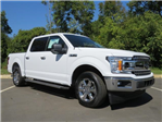 2018 F-150 SuperCrew Cab 4x4,  Pickup #FA41014 - photo 3