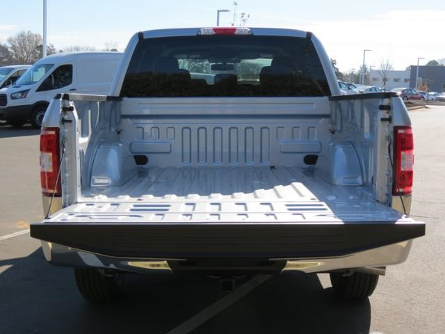 2018 F-150 SuperCrew Cab 4x2,  Pickup #FA98281 - photo 27