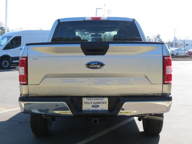2018 F-150 SuperCrew Cab 4x2,  Pickup #FA98281 - photo 29