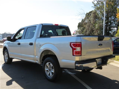 2018 F-150 SuperCrew Cab 4x2,  Pickup #FA98281 - photo 2