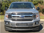 2018 F-150 SuperCrew Cab 4x2,  Pickup #FA98281 - photo 4