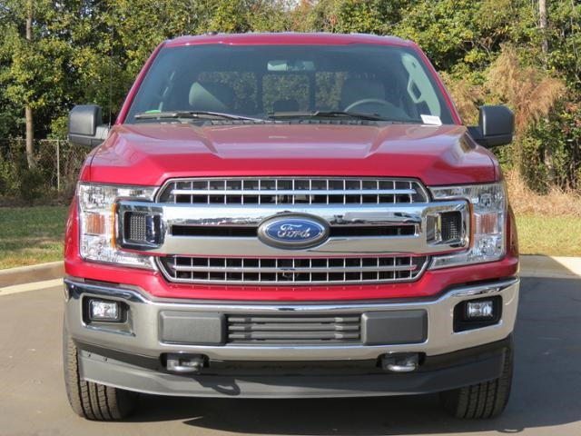 2018 F-150 SuperCrew Cab 4x4,  Pickup #FB19818 - photo 4