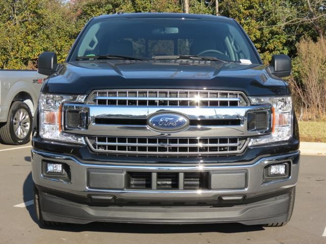 2018 F-150 SuperCrew Cab,  Pickup #FB37940 - photo 6