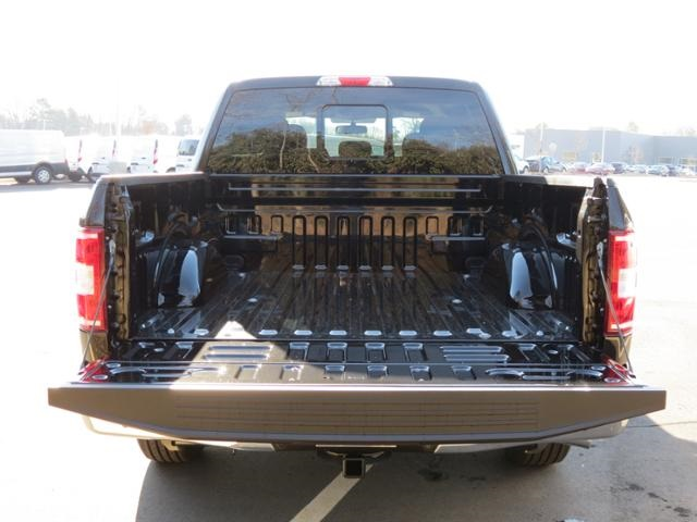 2018 F-150 SuperCrew Cab,  Pickup #FB37940 - photo 29