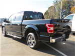 2018 F-150 SuperCrew Cab,  Pickup #FB37940 - photo 2