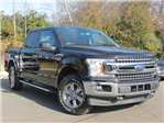 2018 F-150 SuperCrew Cab,  Pickup #FB37940 - photo 3