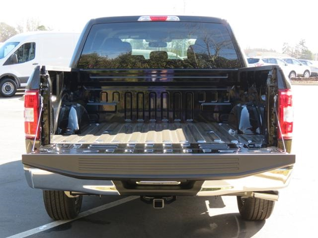 2018 F-150 SuperCrew Cab 4x2,  Pickup #FB37944 - photo 27