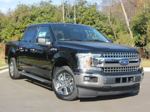 2018 F-150 SuperCrew Cab 4x2,  Pickup #FB37944 - photo 3