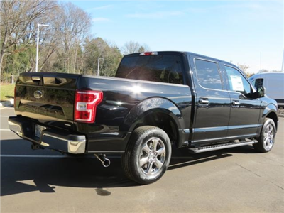 2018 F-150 SuperCrew Cab 4x2,  Pickup #FB37944 - photo 28