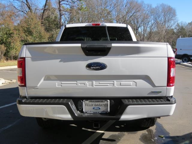 2018 F-150 SuperCrew Cab 4x4, Pickup #FB37966 - photo 25