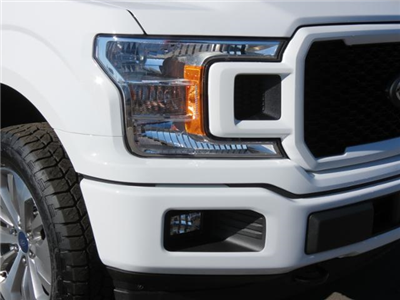 2018 F-150 SuperCrew Cab 4x4, Pickup #FB37966 - photo 7