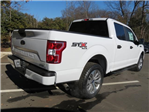 2018 F-150 SuperCrew Cab 4x4, Pickup #FB37966 - photo 24