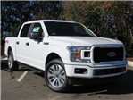2018 F-150 SuperCrew Cab 4x4, Pickup #FB37966 - photo 4