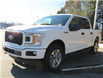 2018 F-150 SuperCrew Cab 4x4, Pickup #FB37966 - photo 1