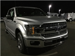 2018 F-150 SuperCrew Cab, Pickup #FB49383 - photo 1