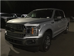 2018 F-150 SuperCrew Cab, Pickup #FB49383 - photo 3