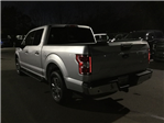 2018 F-150 SuperCrew Cab, Pickup #FB49383 - photo 4