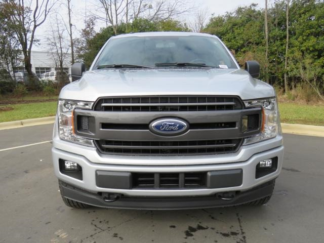 2018 F-150 SuperCrew Cab 4x4,  Pickup #FB49398 - photo 4