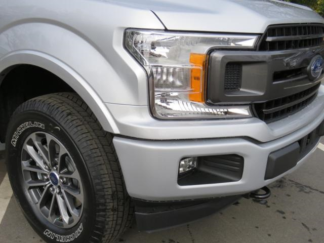 2018 F-150 SuperCrew Cab 4x4,  Pickup #FB49398 - photo 5