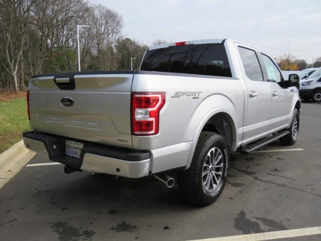 2018 F-150 SuperCrew Cab 4x4,  Pickup #FB49398 - photo 31